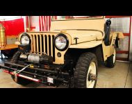 1946Willy-Jeep